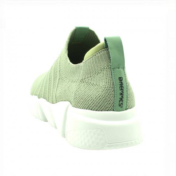 Tênis Knit Verde